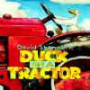 Go to record Duck on a tractor